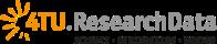 Fortyu Research Data logo