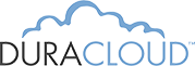 Duracloud logo