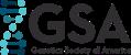 Genetics Society of America logo