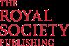 The Royal Society Publishing logo