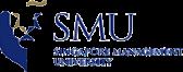 SMU Research Data Repository logo