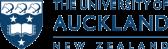The University of Auckland logo